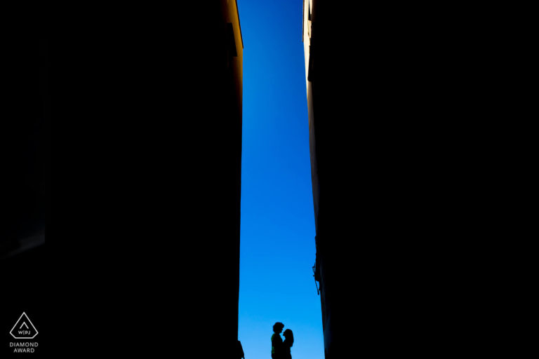 Trapani Engagement shoot Sicilian wedding photographer