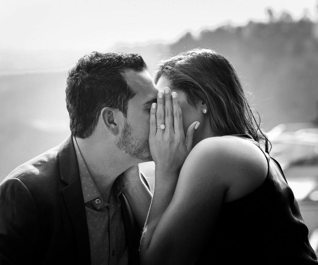 Taormina Fotografo per Reportage fidanzamento in Sicilia