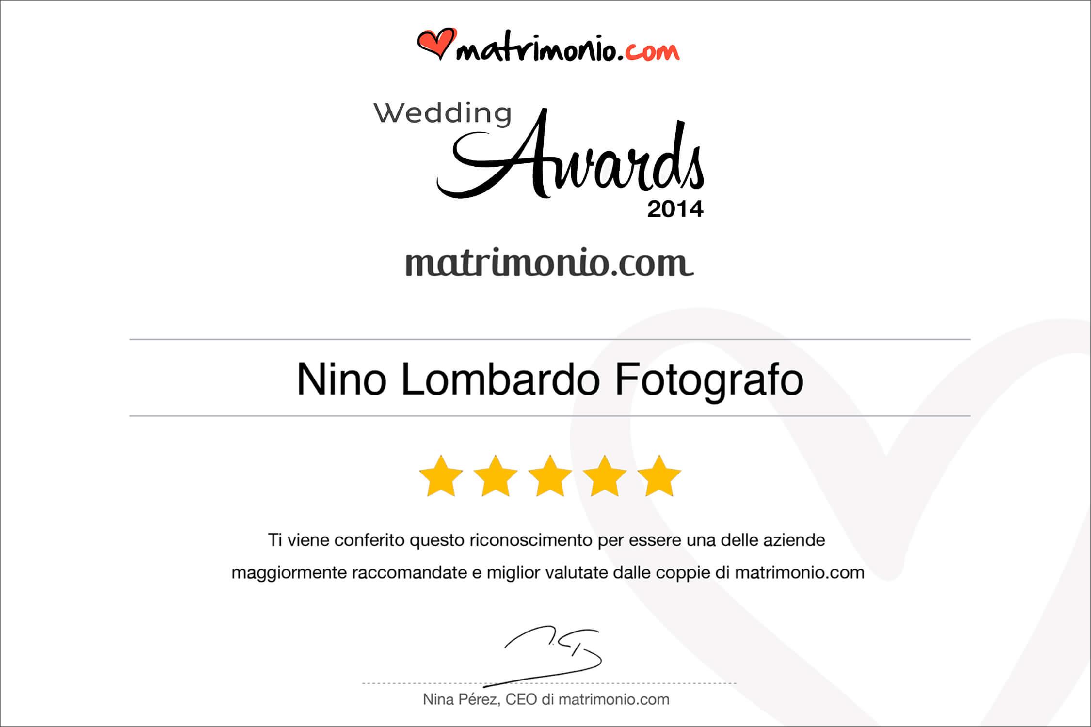 Raccomandzioni Eccellenti Per il Fotografo di Matrimoni a Trapani Palermo e Agrigento Fotografo raccomandato sposi matrimonio.com