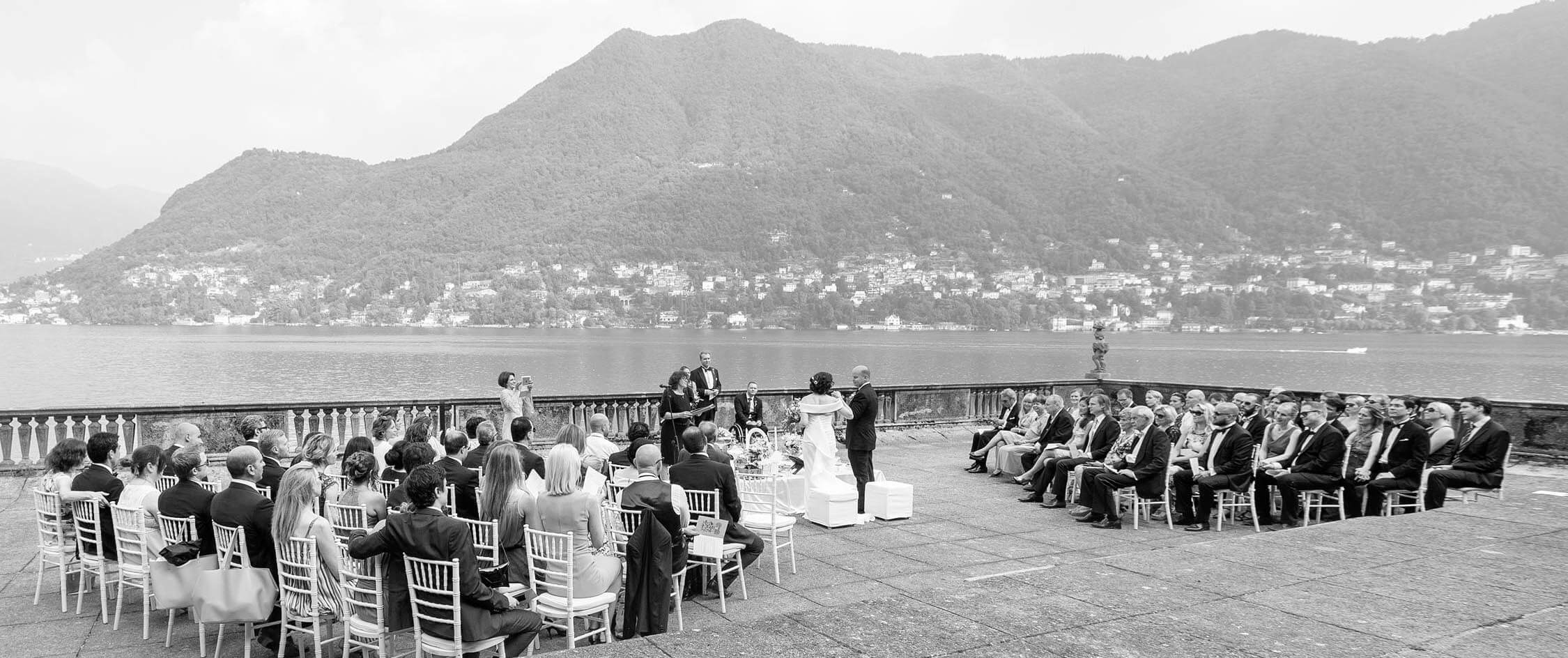 WEDDING DESTINATION COMO LAKE