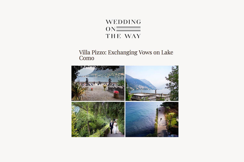 Nino Lombardo wedding photographer Villa Pizzo Lake Como