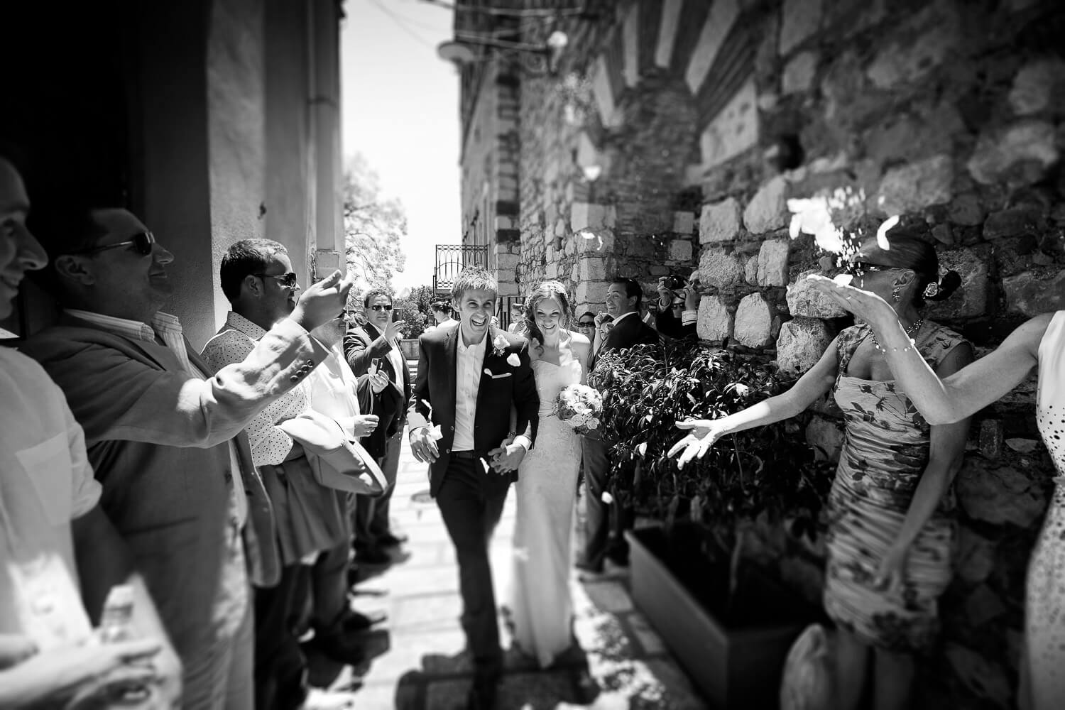 Wedding Reportage in Taormina, Best Sicily Photographer