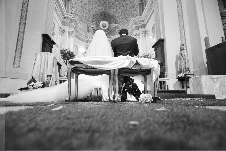 Foto di Matrimonio in Chiesa ad Agrigento