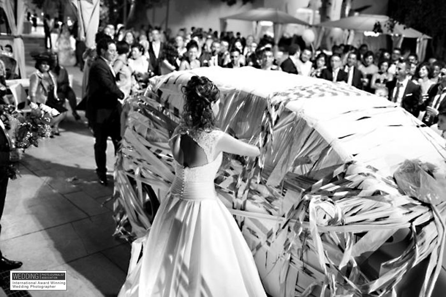Just Married in Trapani by Nino Lombardo Sicily Wedding Photographer