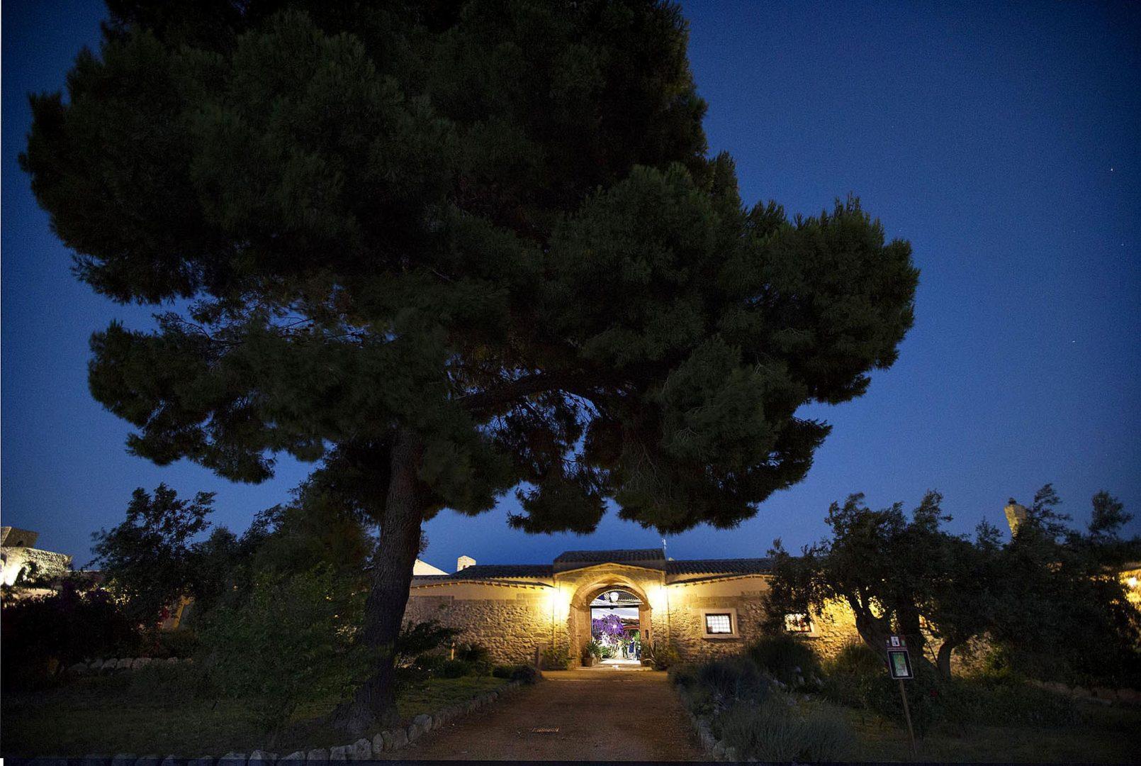 Location del Matrimonio a Menfi, il Baglio San Vincenzo