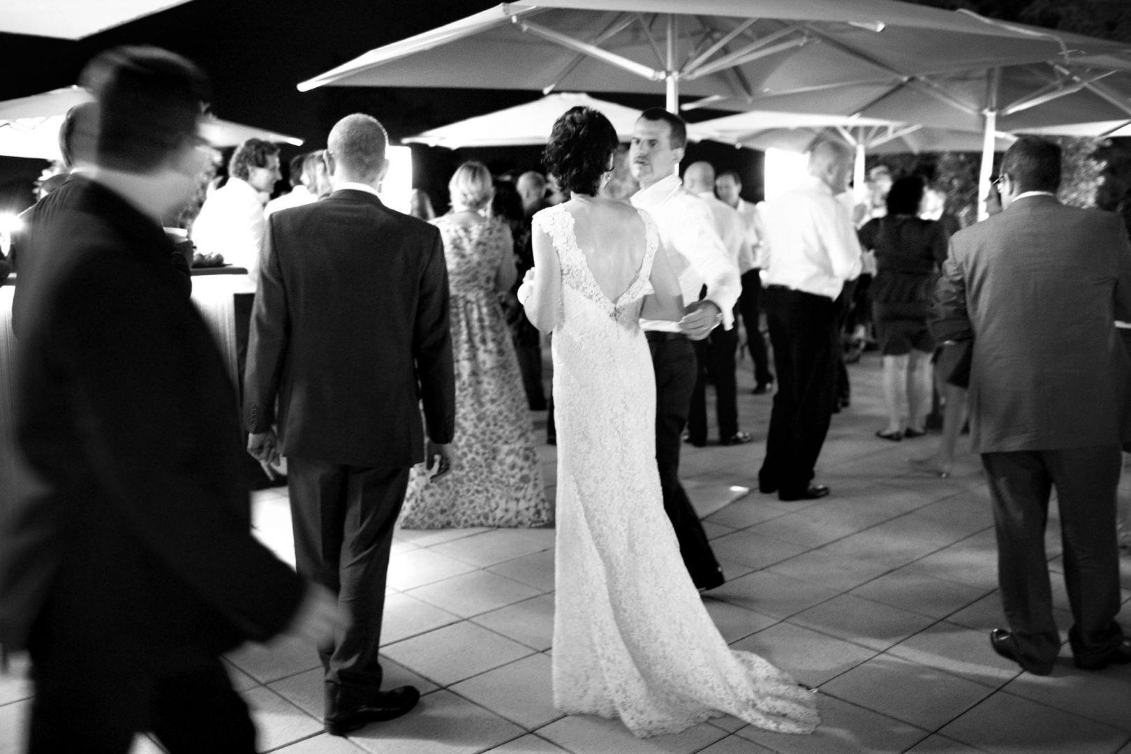 Wedding Photographer Villa Necchi