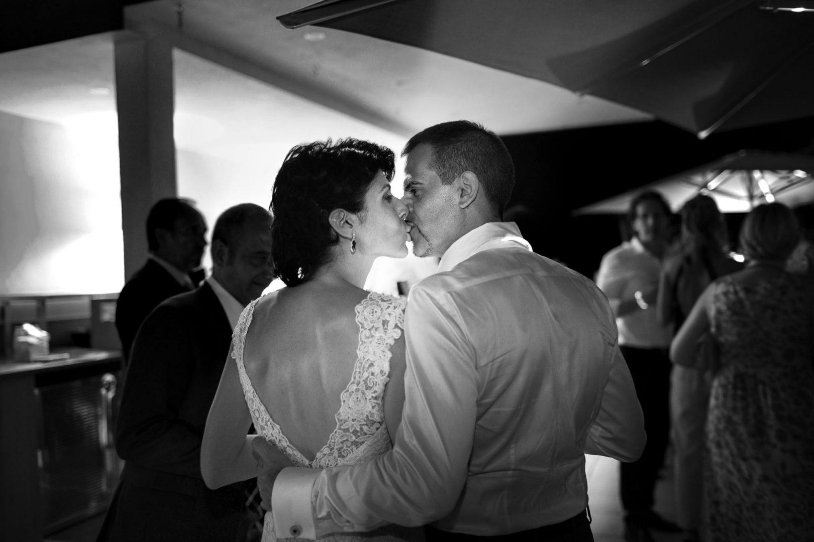 Fotografo per Matrimonio Elegante a Villa Necchi