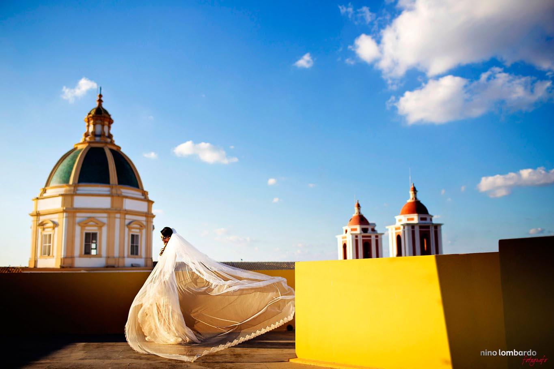 Servizio Fotografico Matrimonio Trapani
