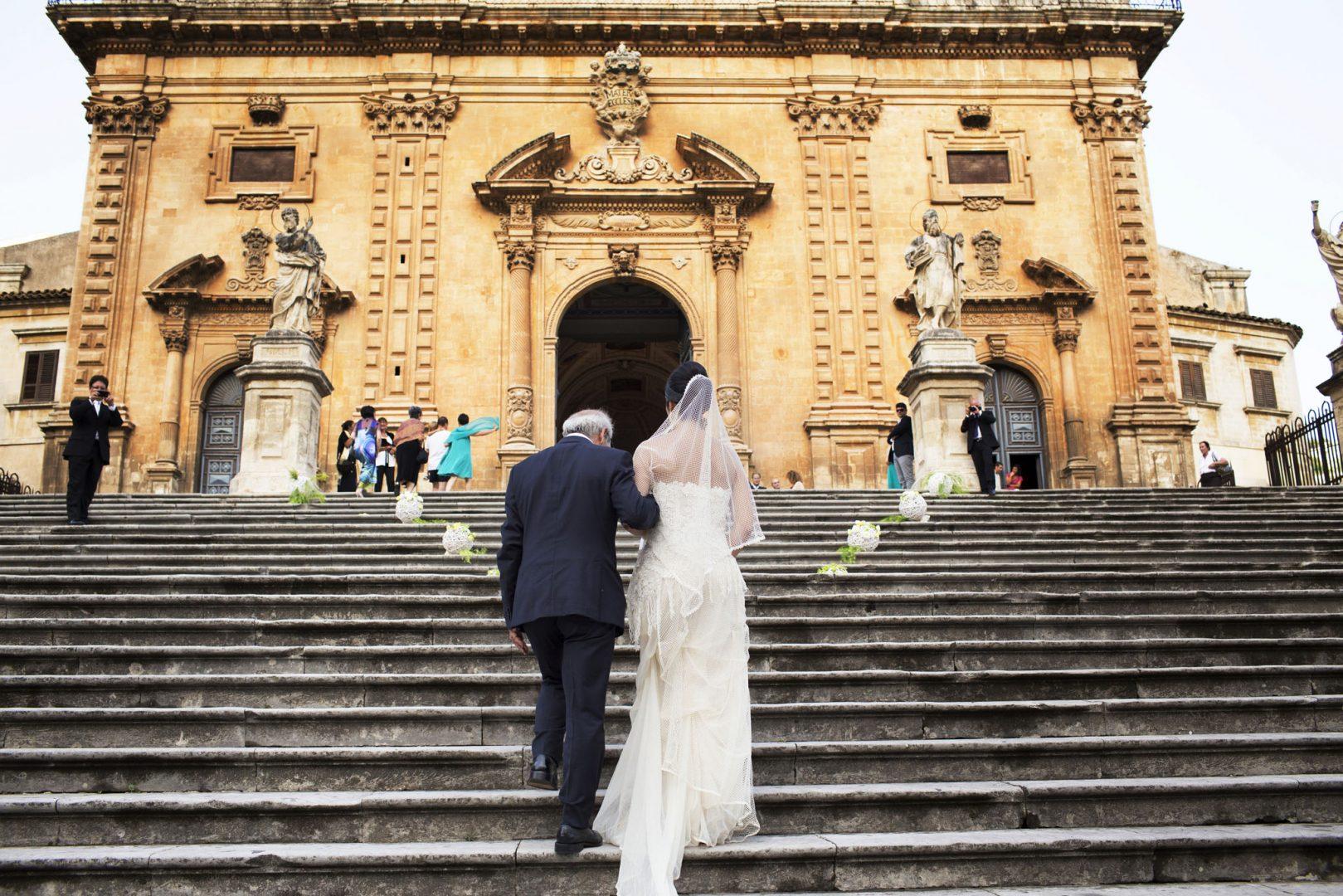 Fotografo Matrimonio a Ragusa