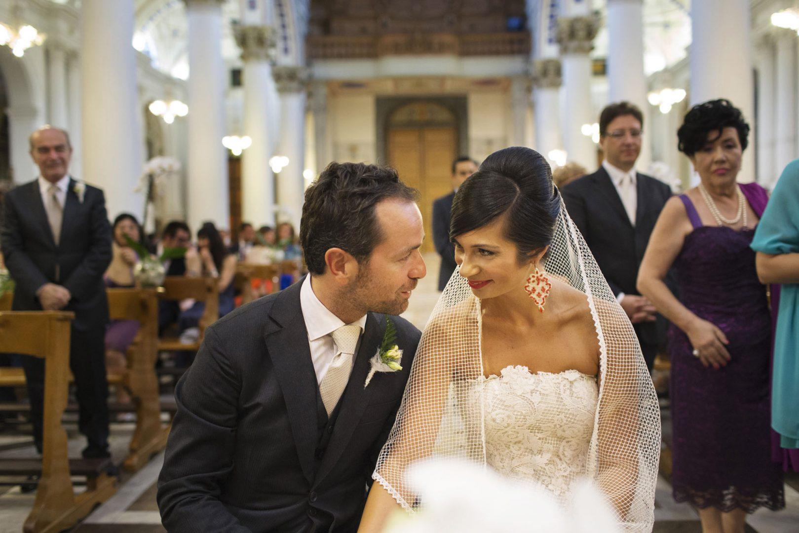 Just Married. Nino Lombardo fotografo matrimonio a Modica