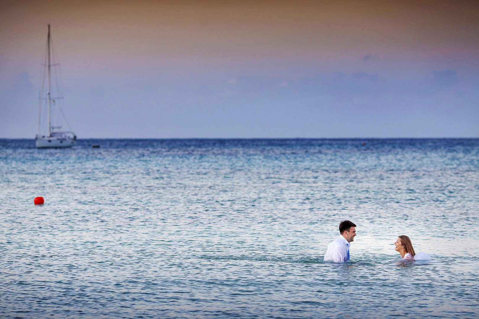 Photography in San Vito Lo Capo for Bride and Groom by Nino Lombardo Photographer