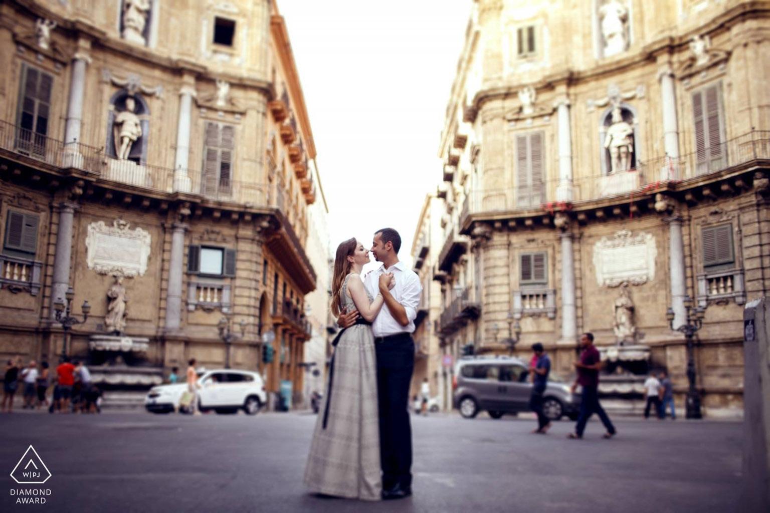 Diamond Award for Nino Lombardo Sicily Photographer