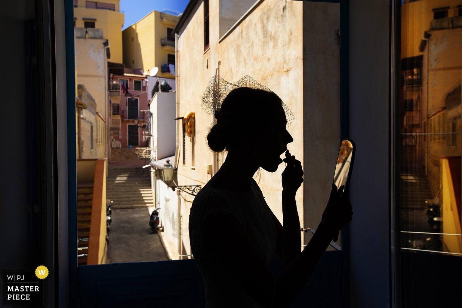 Wedding Award for Nino Lombardo Sicily Photographer