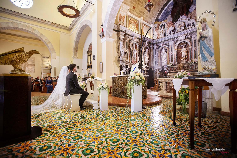 Servizio fotografico matrimonio al Santuario di San Vito Lo Capo di Nino Lombardo fotografo