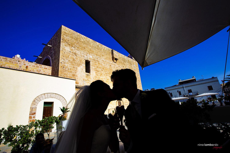 Fotografia matrimonio a San Vito Lo Capo in Sicilia di Nino Lombardo fotografo