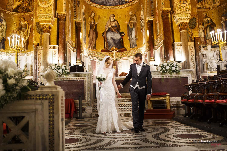 Palermo Wedding Photographer in Luxury Sicily Venue - Fotografo Migliori Matrimoni - Nino Lombardo