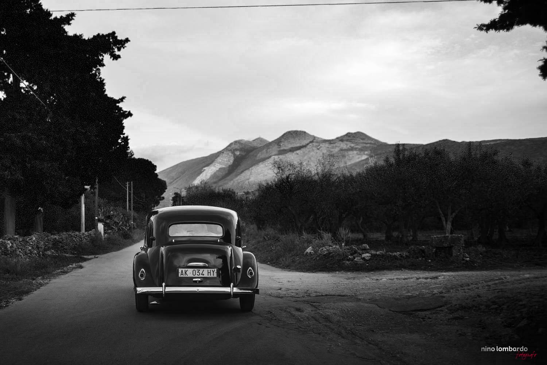 Nino Lombardo Photographer for Wedding Reportage in San Vito Best Sicily Venue