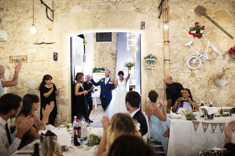 Photographer Destination Wedding Sicily San Vito Lo Capo