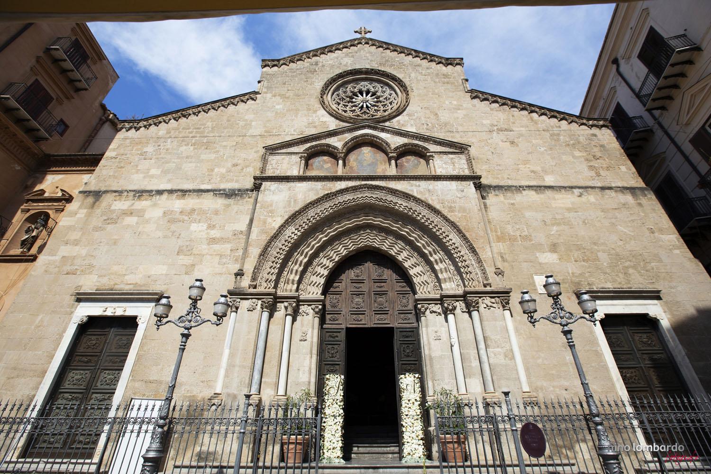 Servizio fotografico di un matrimonio a Palermo del Fotografo siciliano Nino Lombardo