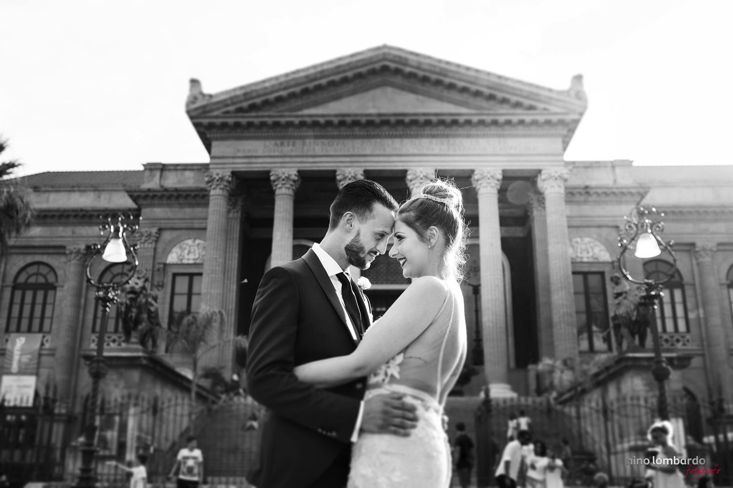 Fotografo a Palermo per matrimoni eleganti ed esclusivi Nino Lombardo