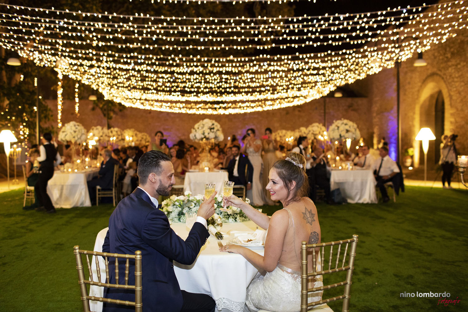 Luxury Wedding Photographer for Exclusive Reportage in Sicily