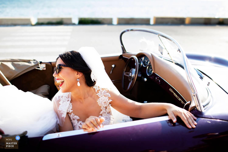 Premio fotografia di Matrimonio a Trapani