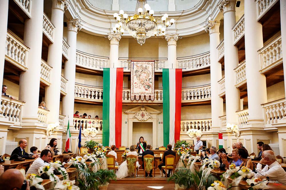 Fotografo per Matrimonio a Reggio nell'Emilia Cambio data
