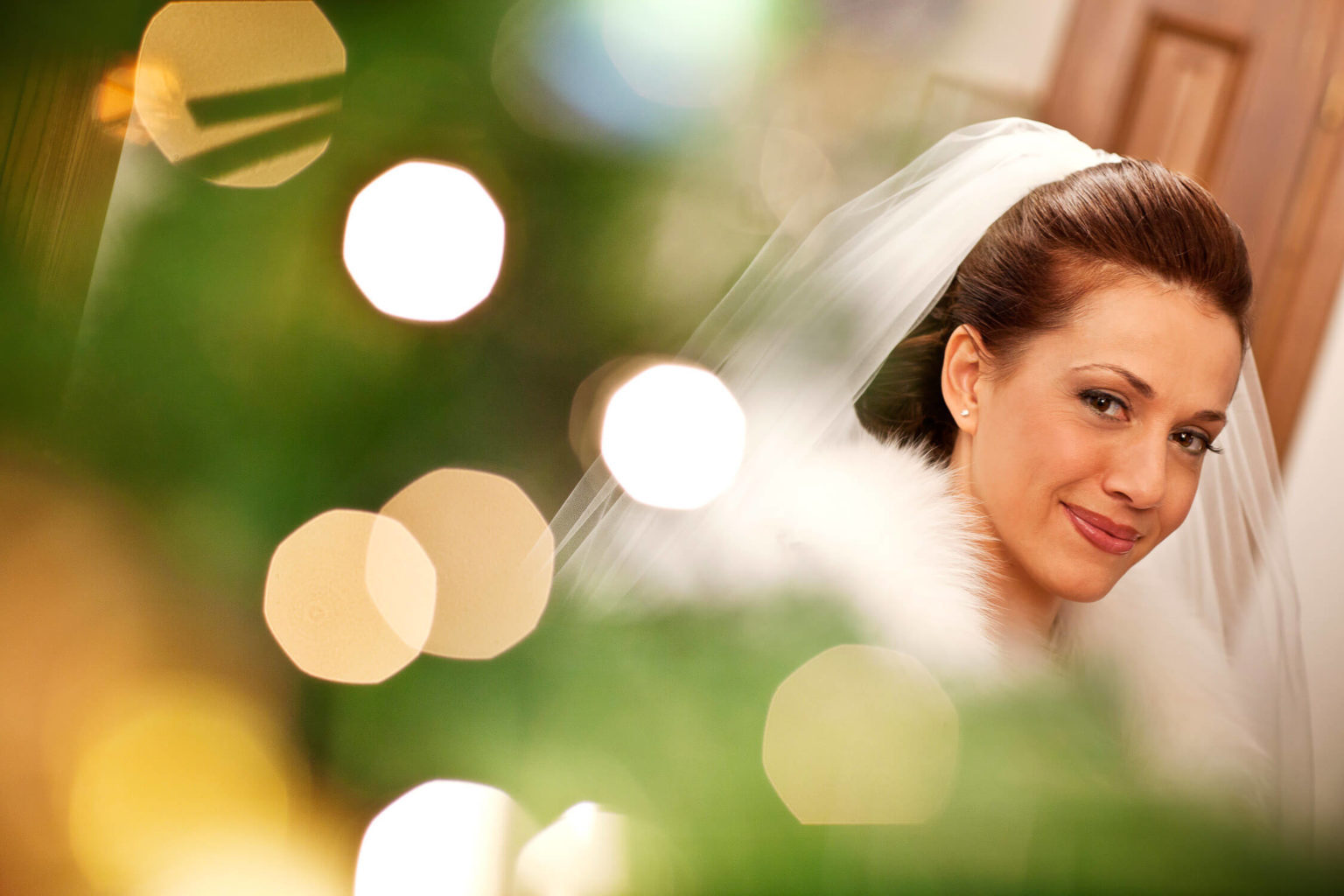 Wedding in Christmas atmosphere by Nino Lombardo Photographer