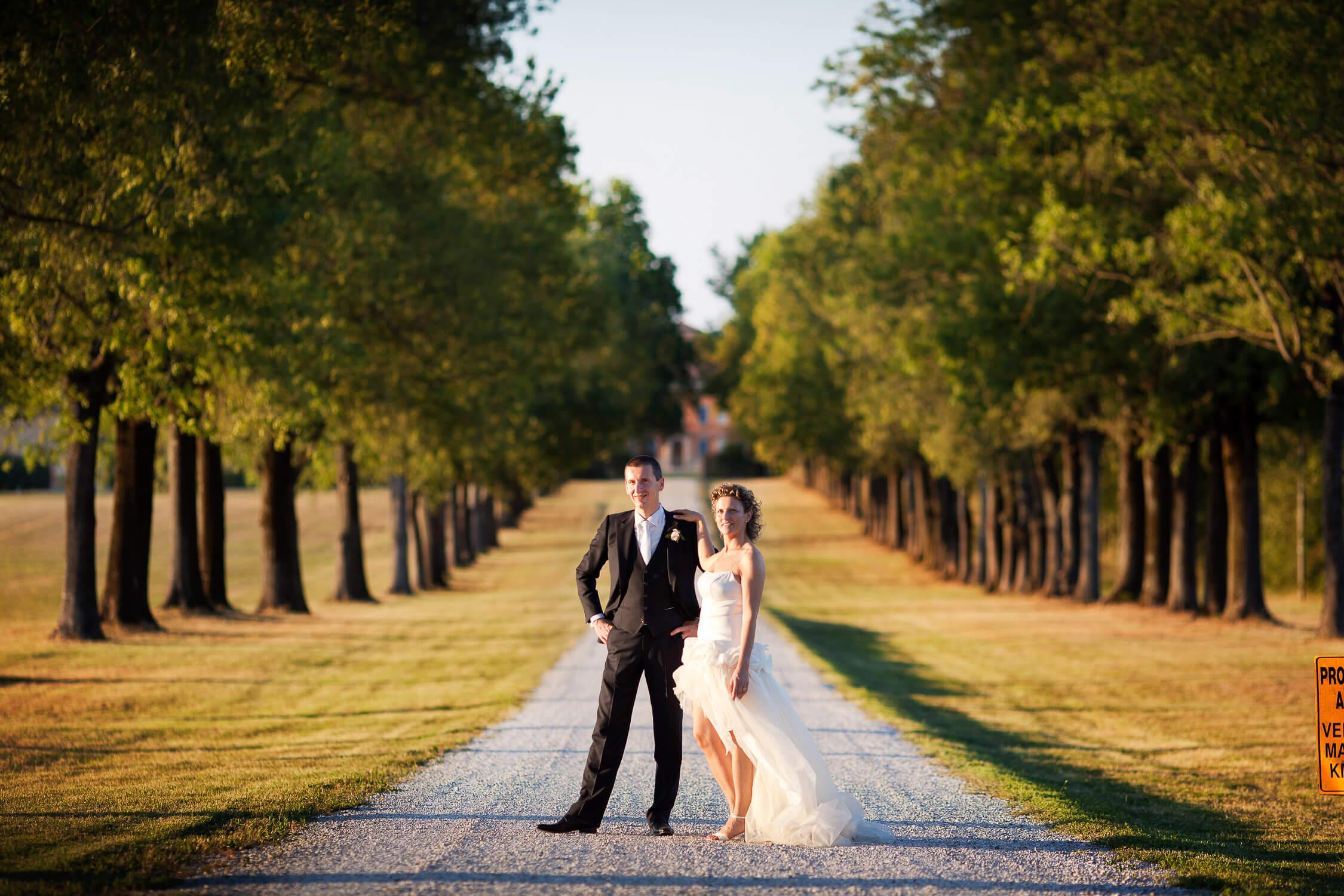 Reportage per Matrimonio a Reggio nell'Emilia - Fotografo raccomandato sposi matrimonio.com