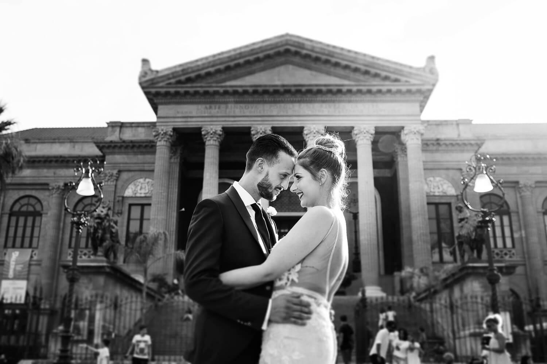 Palermo Miglior Fotografo per matrimoni Sicilia, fotografia di Nino Lombardo