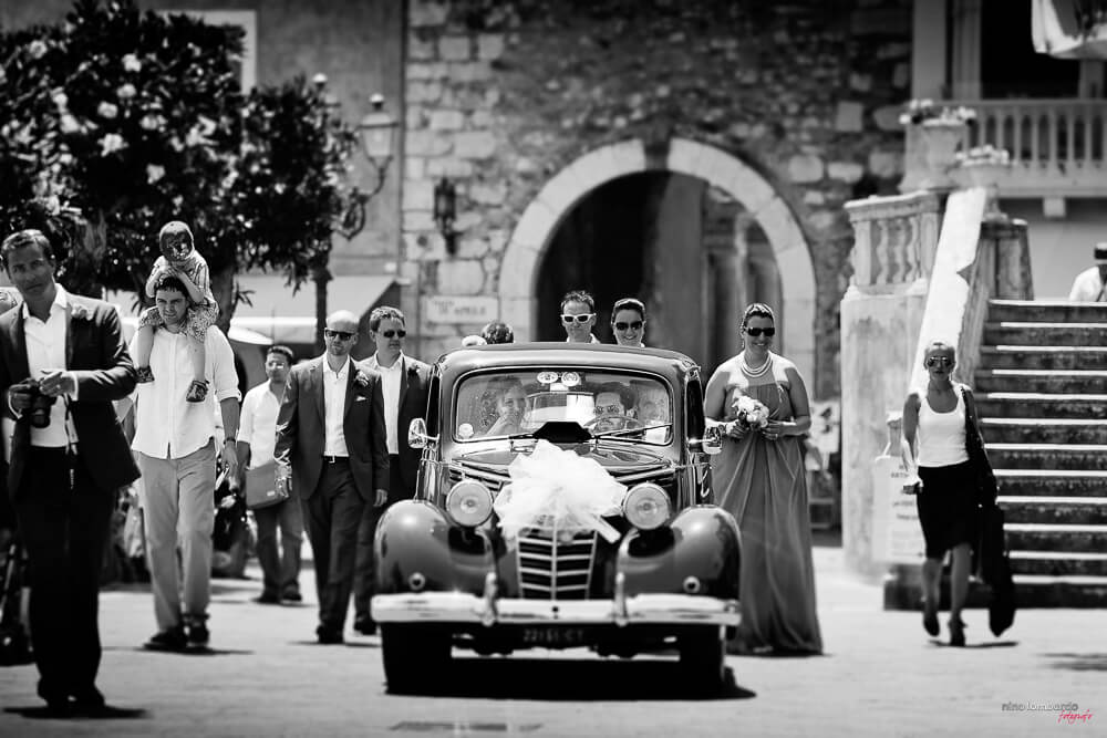 Italy Wedding Reportage in Taormina for destination marriage in Sicily