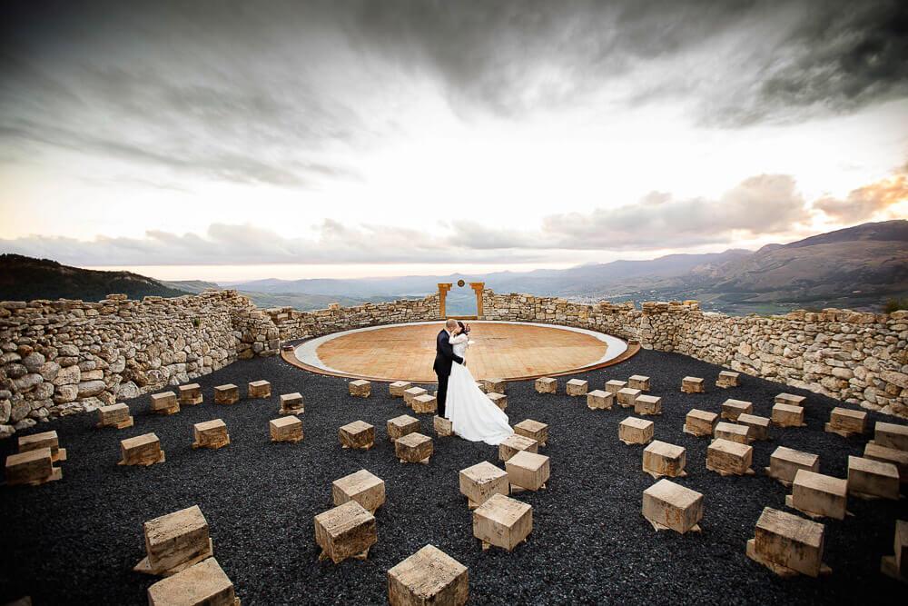 Fotografo Matrimonio ad Agrigento - Santo Stefano di Quisquina
