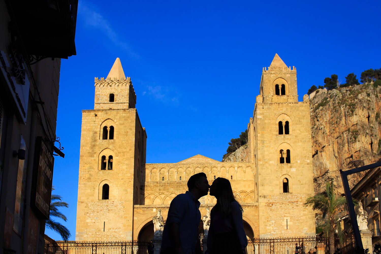 Cefalù, miglior Fotografo per matrimoni Sicilia e servizi fotografici pre matrimonio