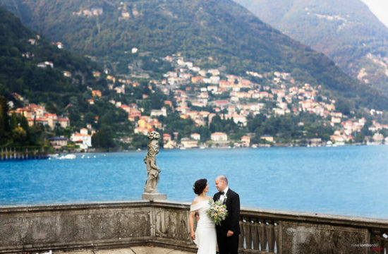 Wedding Photo Cernobbio - Biography Photographer Nino Lombardo