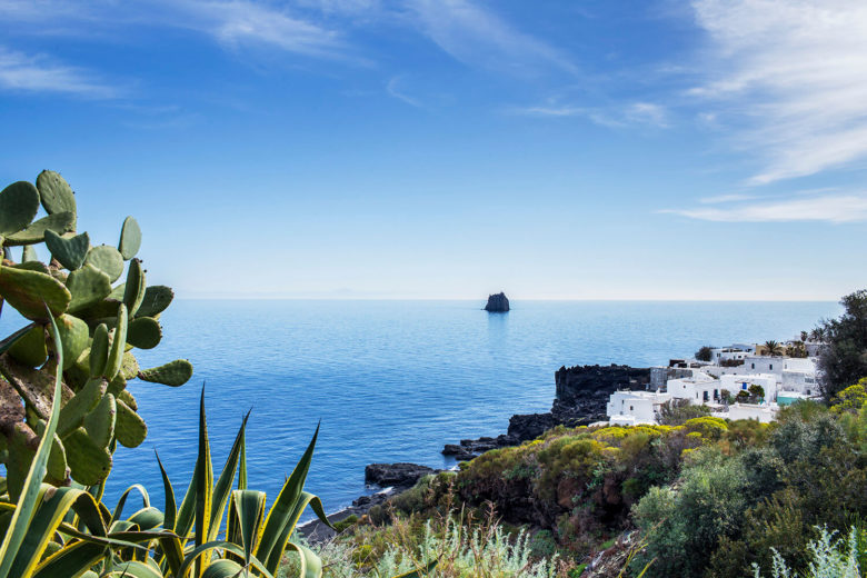 Fotografo Matrimonio Isole Eolie, Stromboli e Salina