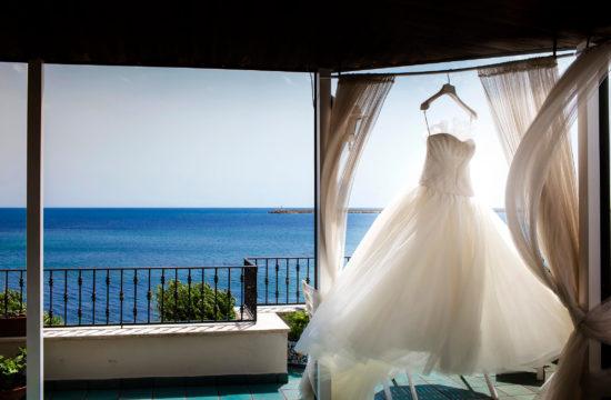 Matrimonio ad Agrigento Foto Abito da sposa Sciacca