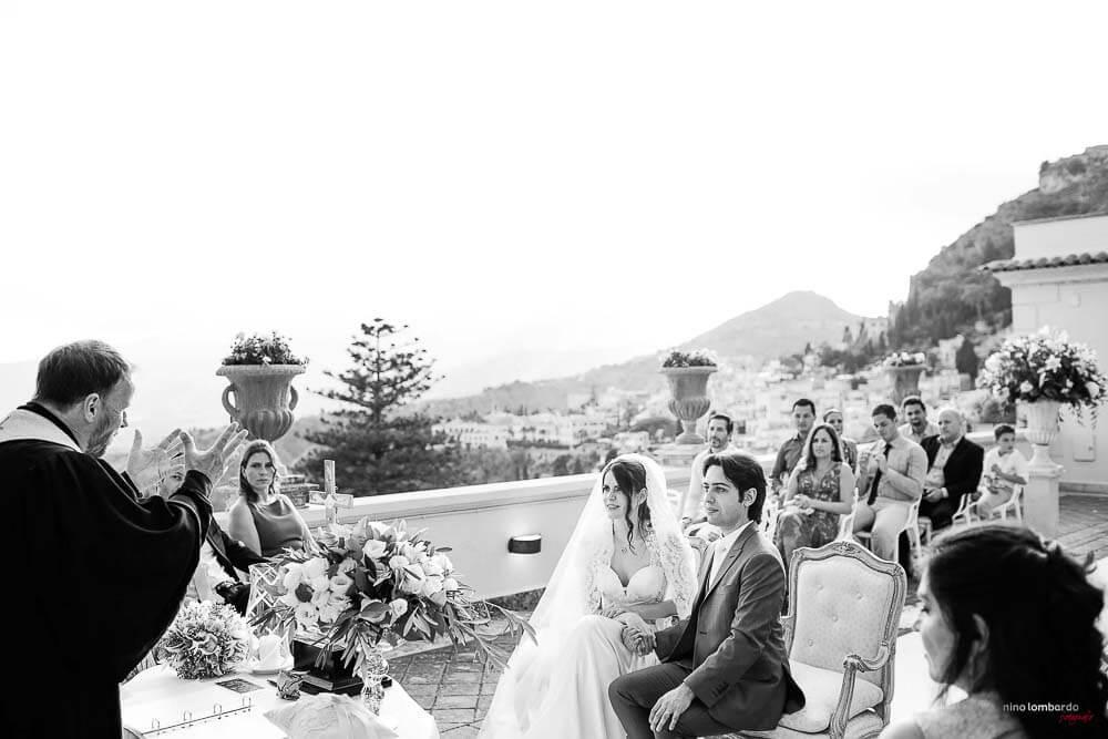 Sicilia Miglior Fotografo di Destinazione a Taormina Cambio data del matrimonio