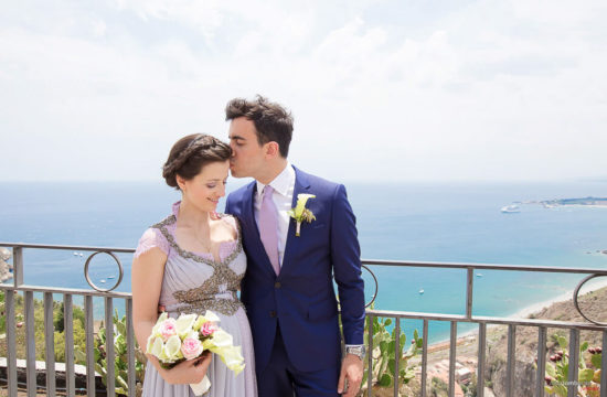 Photographer for the best wedding in Sicily in Taormina, Biography Photographer Nino Lombardo