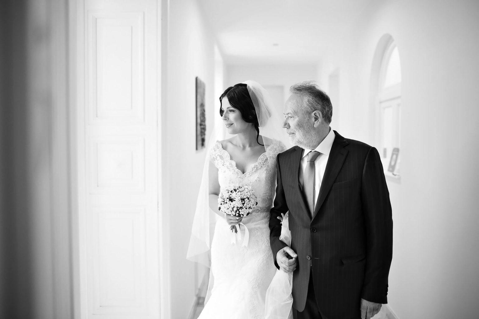 Servizio fotografico per matrimonio in Sicilia