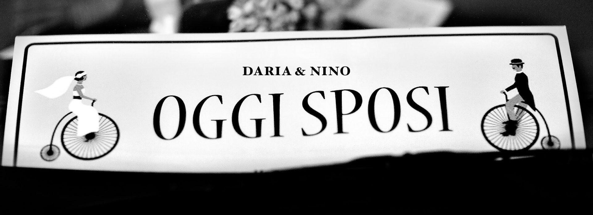 Fotografia bianco e nero di matrimonio a Trapani