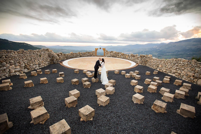 Santo Stefano di Quisquina Fotografo per reportage di Matrimonio