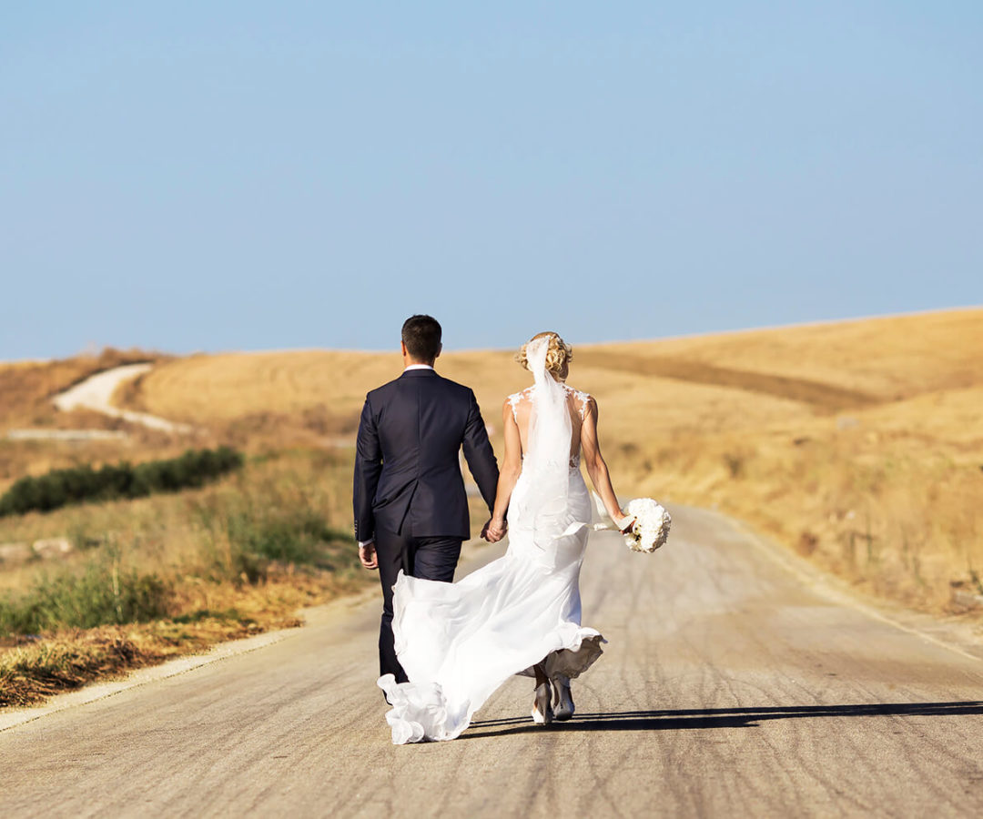 Trapani Fotografo per Reportage di Matrimonio