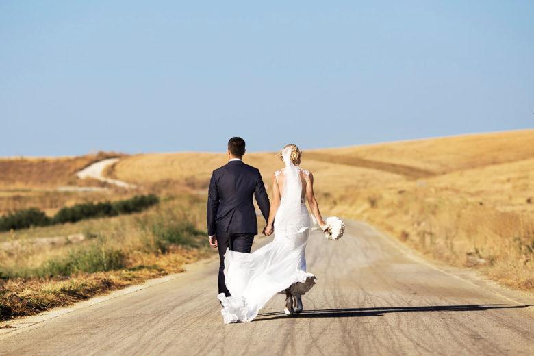 Trapani Reportage per i migliori matrimoni - Fotografo raccomandato sposi matrimonio.com