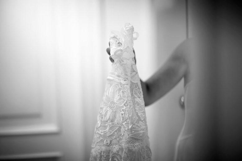 Mazara matrimonio foto abito da sposa
