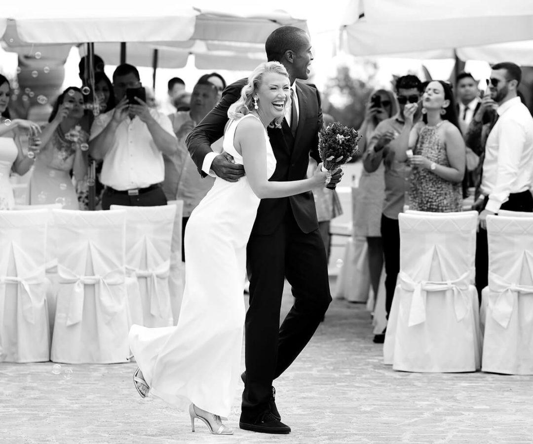 Marsala Matrimonio a Baglio Oneto in provincia di Trapani