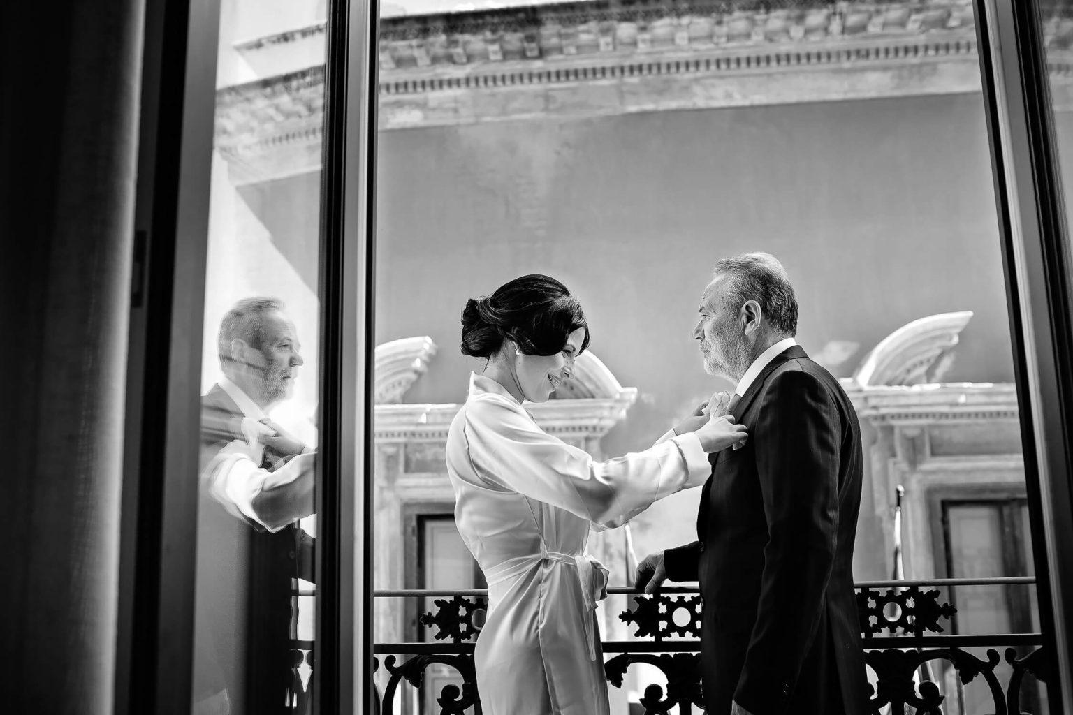 Trapani Fotografia Reportage matrimonio