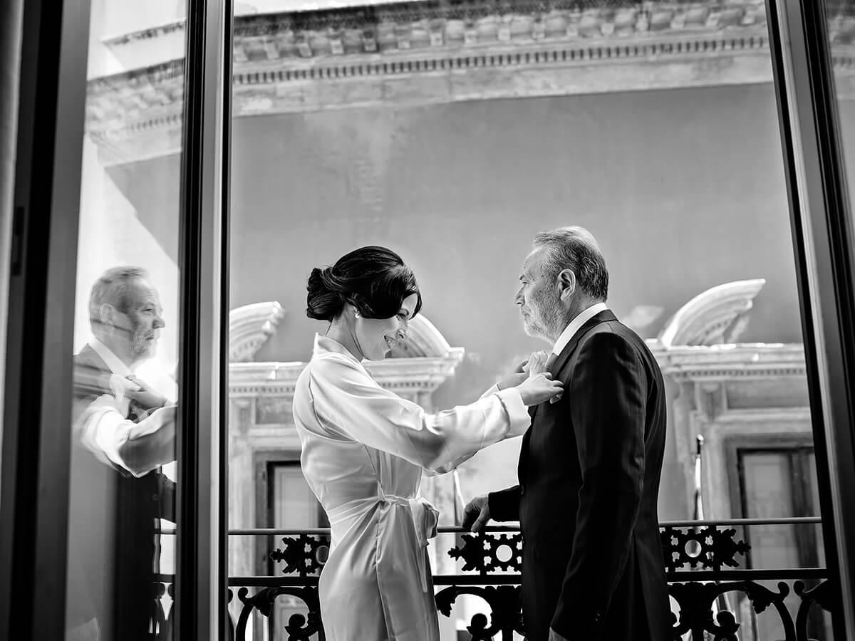 Matrimonio a Trapani Fotografo in Sicilia per reportage di nozze