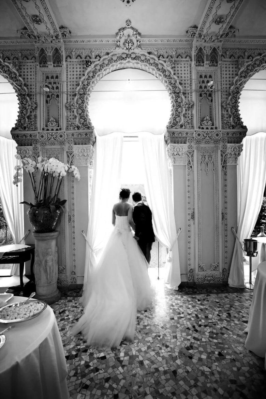 Villa Crespi Fotografo per Matrimonio a San Giulio