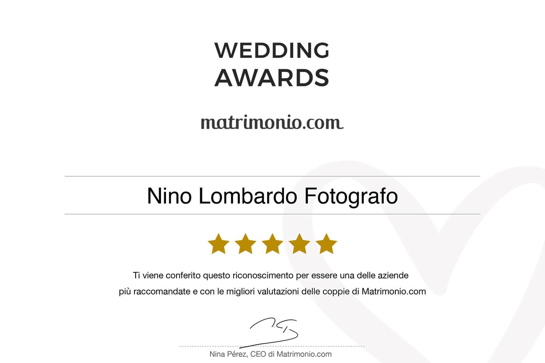 Sicily Wed Reportage Best Testimonials Wedding Award matrimonio.com Italy Photographer