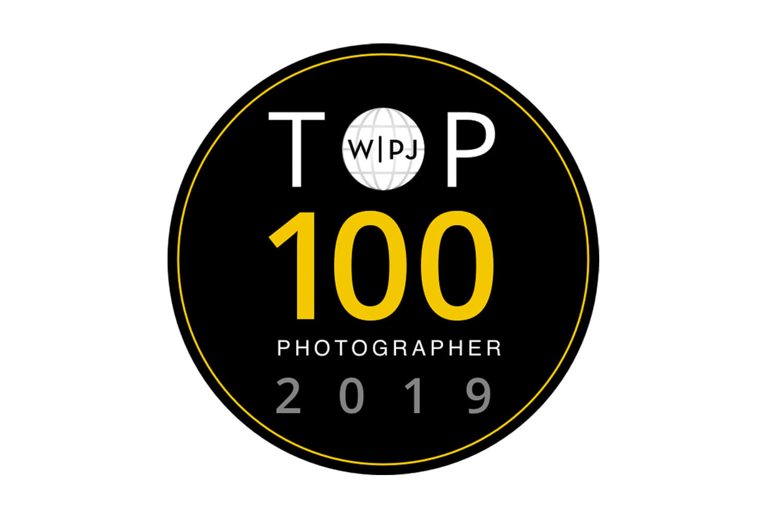 Titolo come miglior fotografo per matrimonio del 2019